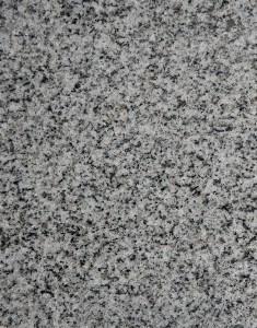 Grå granitt