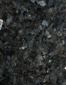 Mørk Labrador